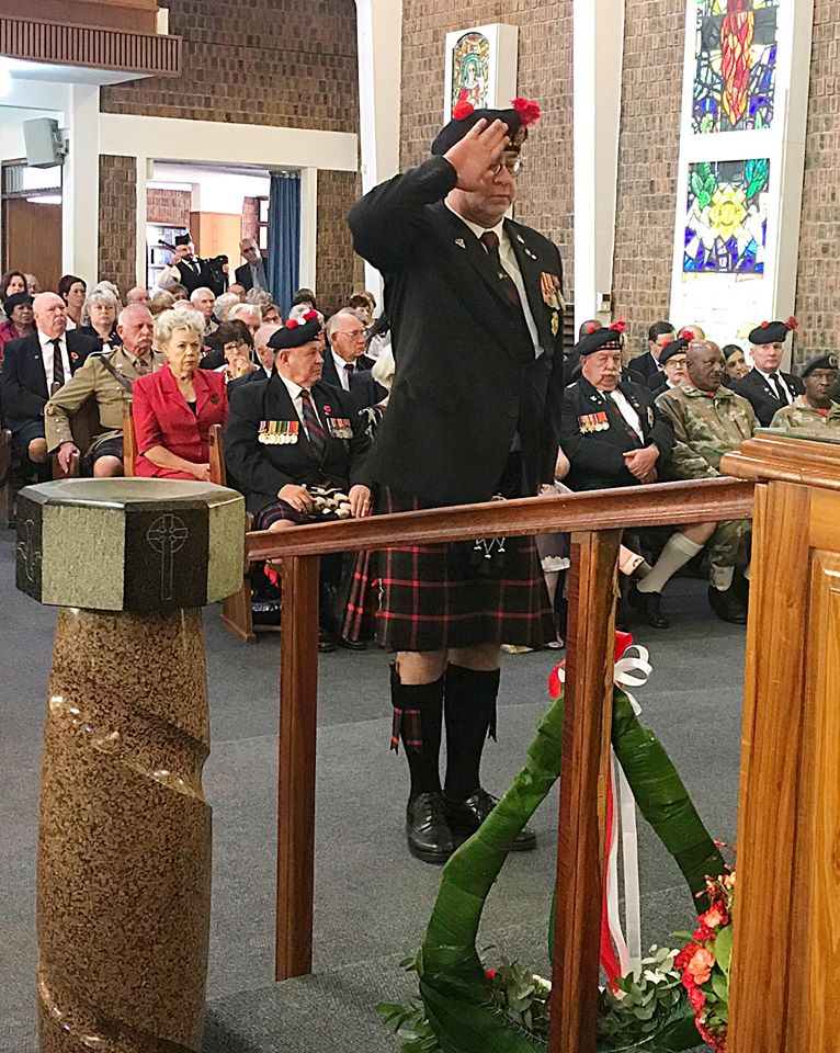 St James Rem Day Service 2019 12