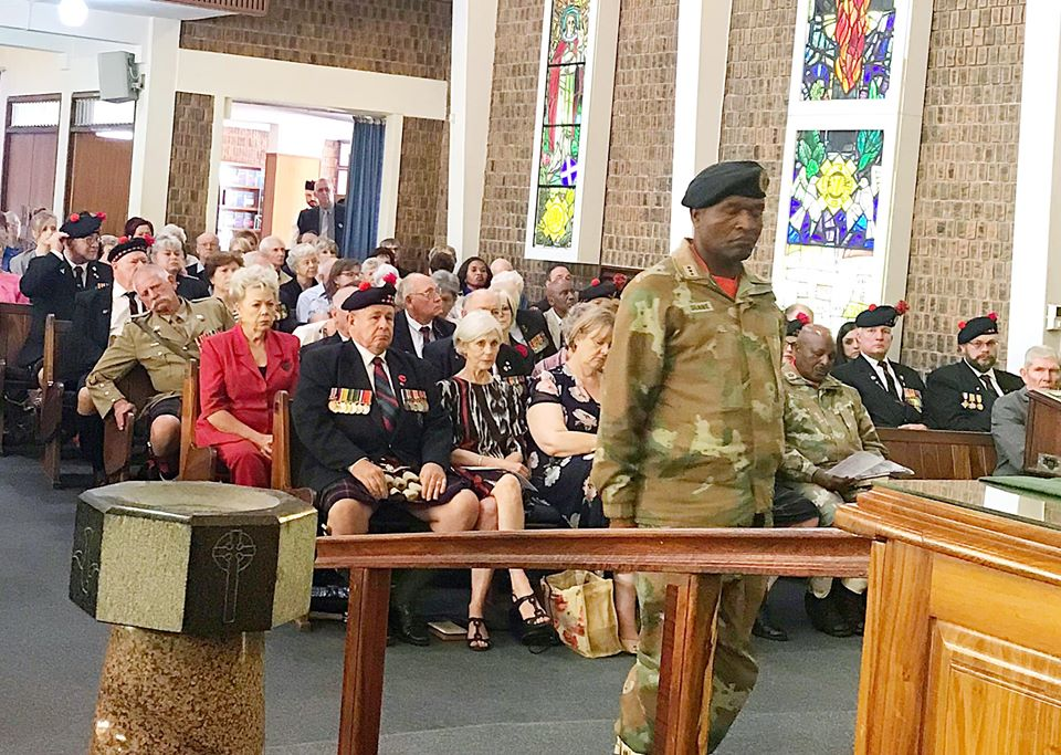 St James Rem Day Service 2019 005