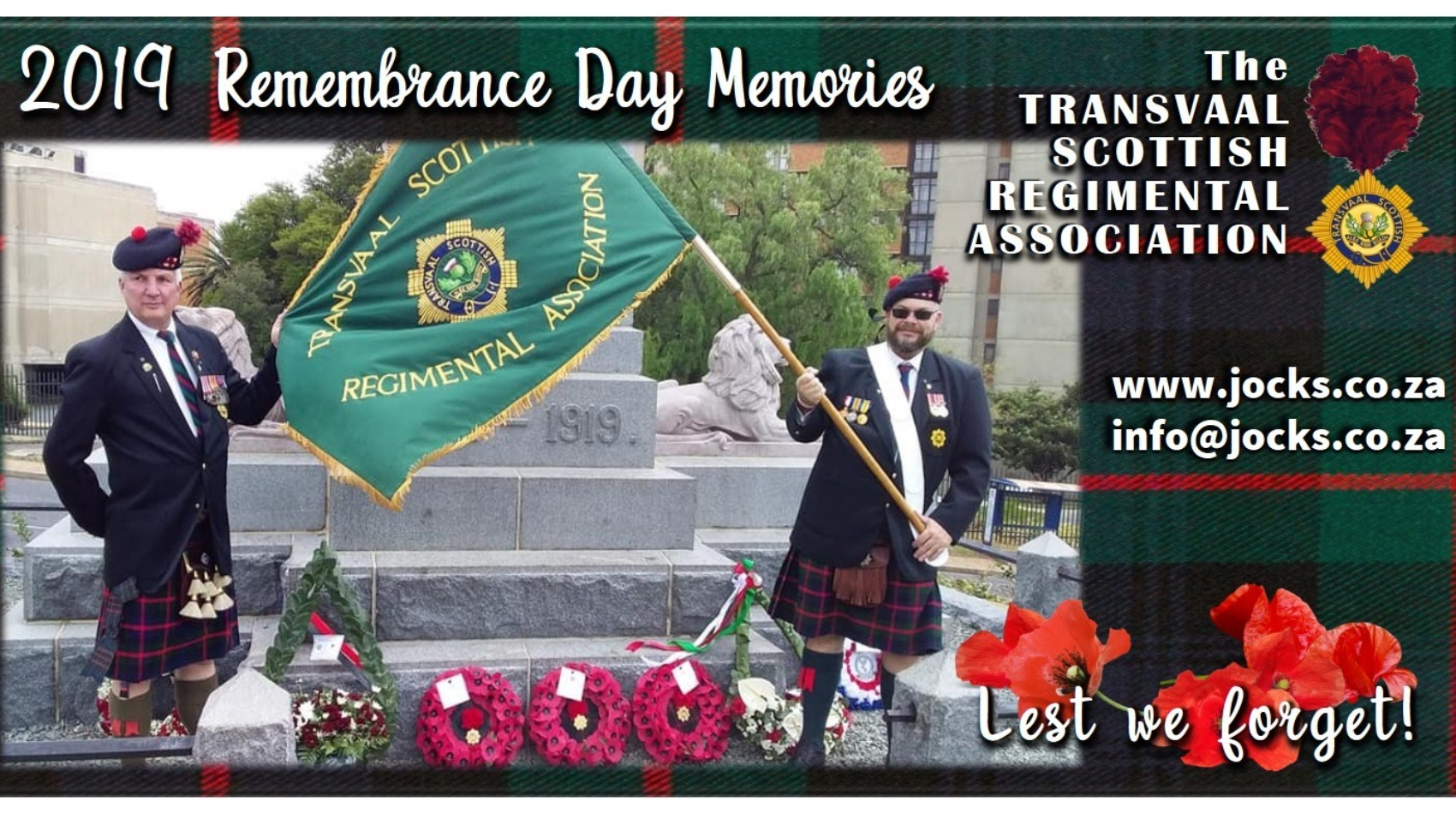 Remembrance Day 2019 Journal Image feat sml